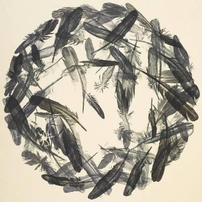 Feather Circle I